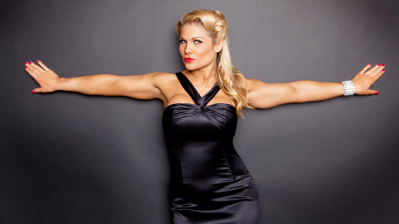 beth phoenix wwe - photo #25