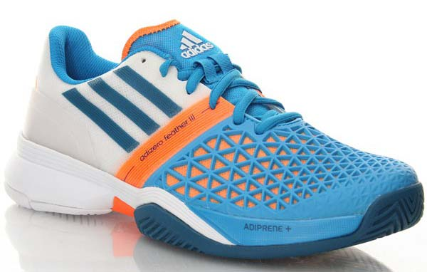 Best Tennis Shoes For Shock Absorption