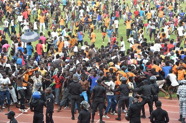 Cameroon Ivory Coast