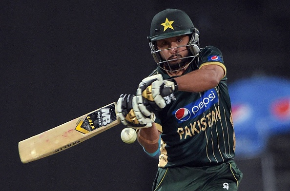 Shahid Afridi: Hope To Reclaim World Record For Fastest