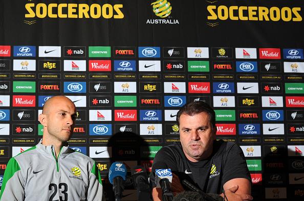 Australia AFC Asian Cup