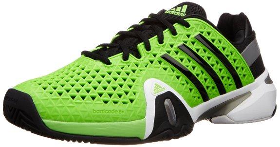 Adidas Adipower Barricade 8+