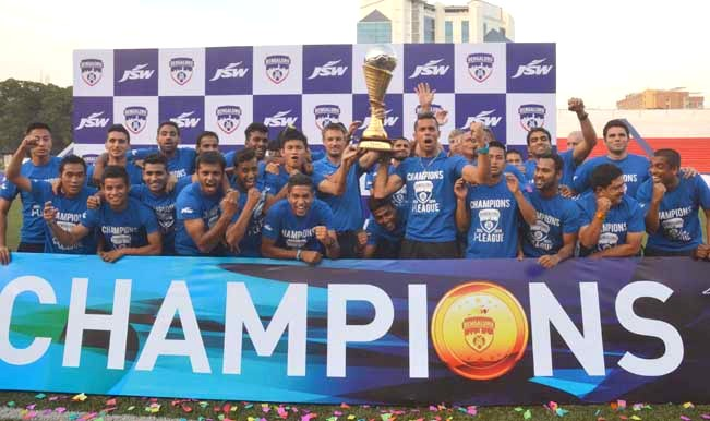 Bengaluru FC I League