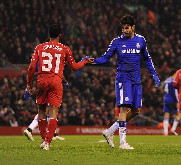 Chelsea - LFC