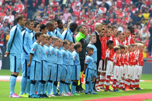 City - Arsenal