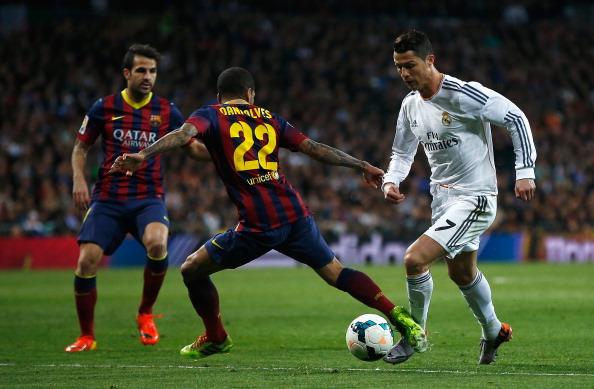 Cristiano Ronaldo alves