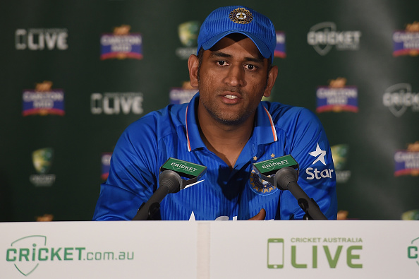 India Grappling With Selection Issues In Carlton Tri: Critical To Remain Fresh Ahead Of The World Cup: MS Dhoni