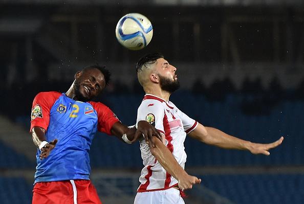 Tunisia DR Congo