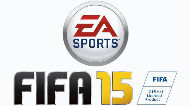 FIFA 15 goals of the week round 8