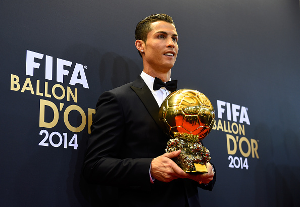 FIFA Ballon D'Or 2014 who voted for who