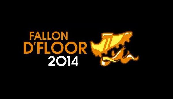 FIFA Fallon D'Floor 2014