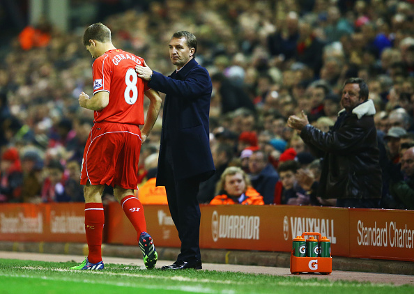Gerrard Rodgers