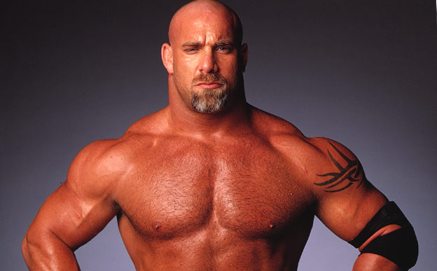 Goldberg is set to make an appearance at Magic City Comic Con
