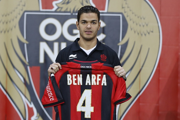 Hatem Ben Arfa Nice transfer FIFA