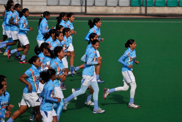 India women hockey
