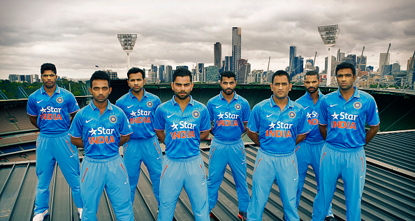 Indian cricket team