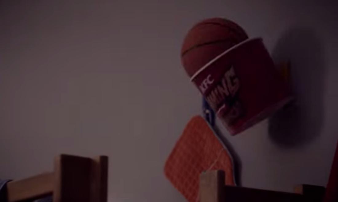 KFC Basketball