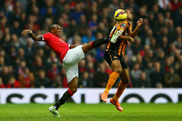 Manchester United Thai boxing