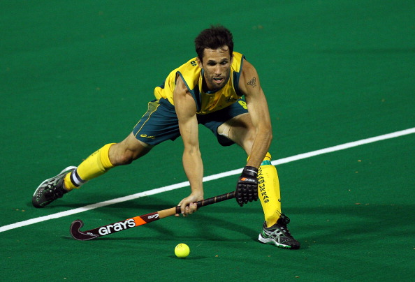 Terry Walsh Helped Indian Hockey Improve Mark Knowles