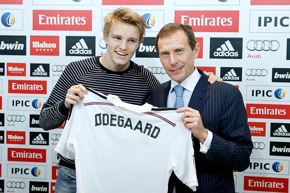 Odegaard