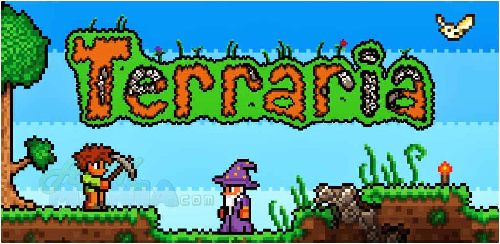 Terraria Discounted in the Xbox Countdown to 2015