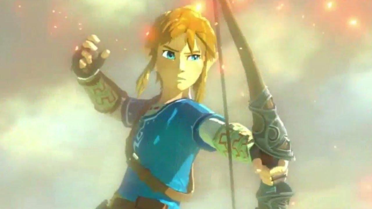The Legend of Zelda Wii U to have plenty of Sidequests
