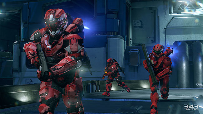 First Update of Halo 5: Guardians Beta adds new content such as gamemodes and maps