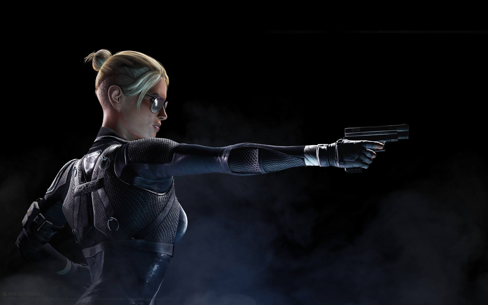 Mortal Kombat X deemed to have strong female characters