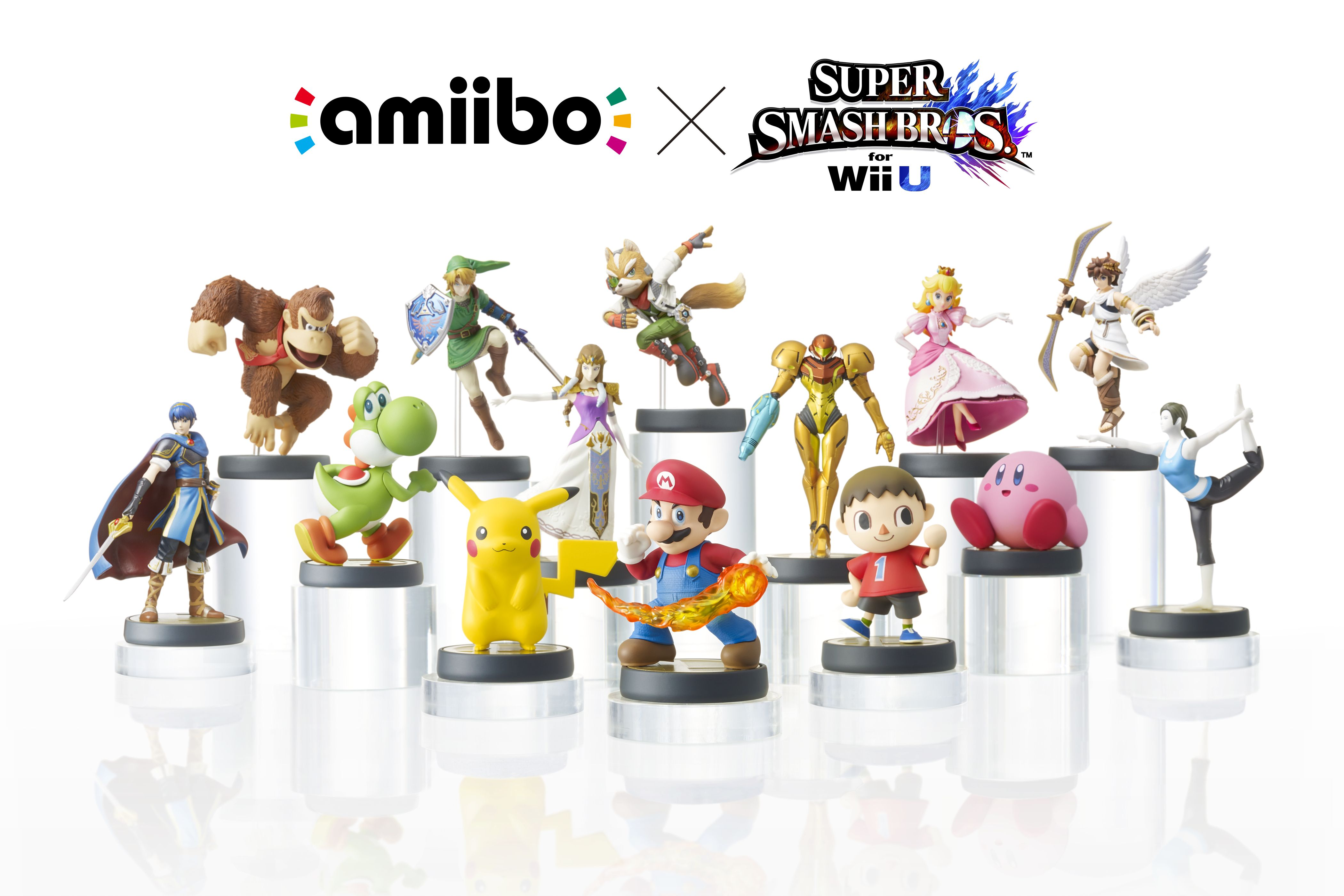 Factory Defects appear to raise the value of Amiibo's