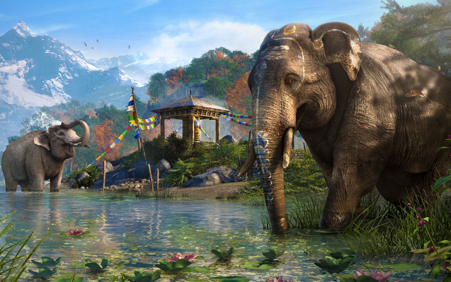 Ubisoft seeks the help of players to decide the story-line of the new Far Cry Game