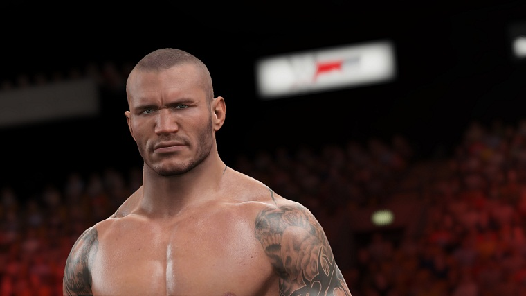 WWE 2K15 Moves Pack DLC to release next week