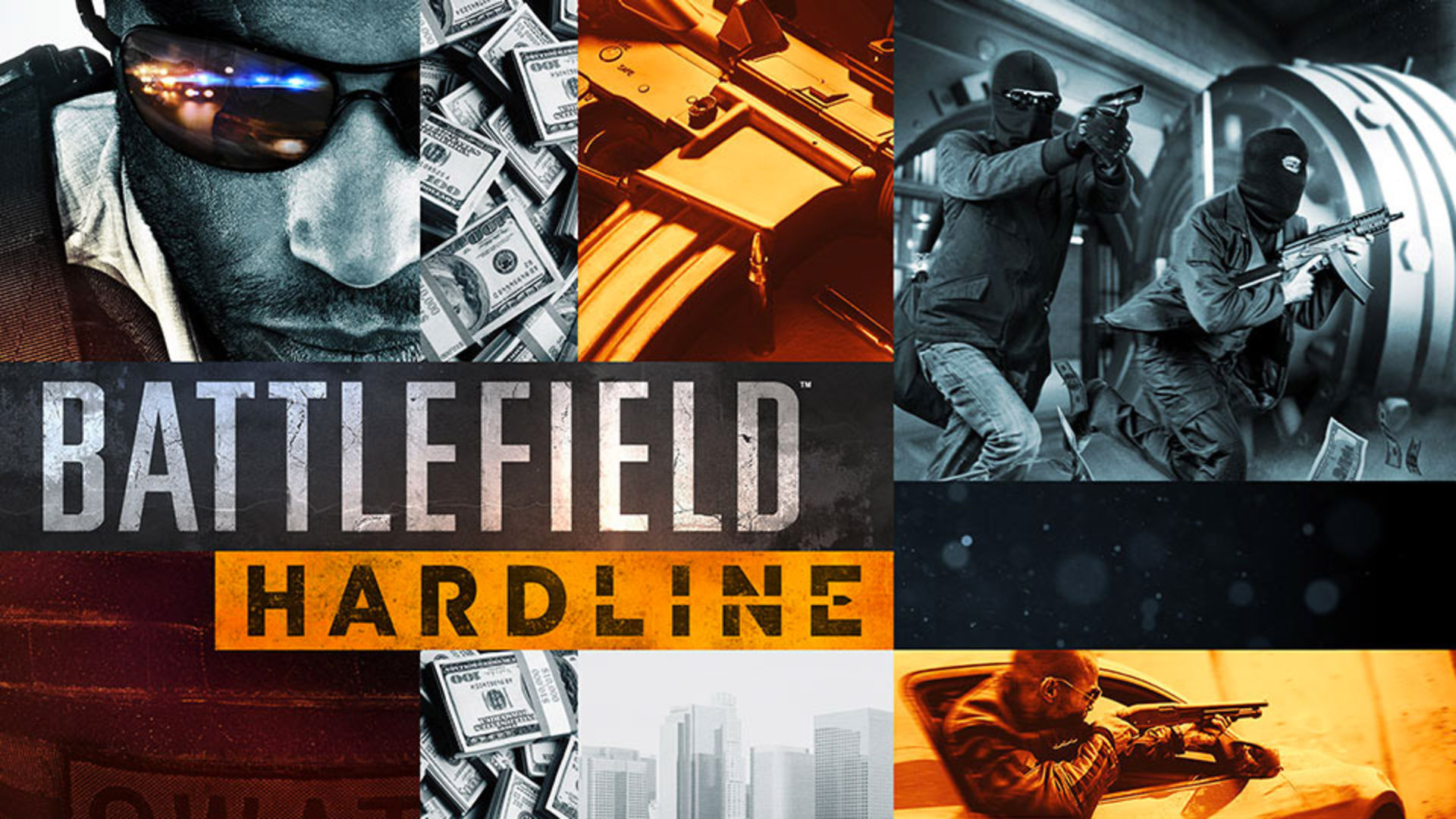 Battlefield :Hardline gets second Beta to test online stability of the game