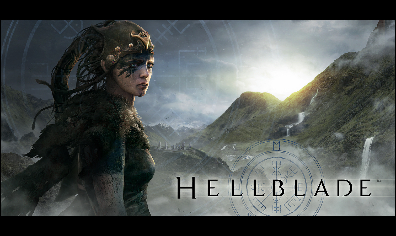 HellBlade to release for PC as well as PlayStation 4
