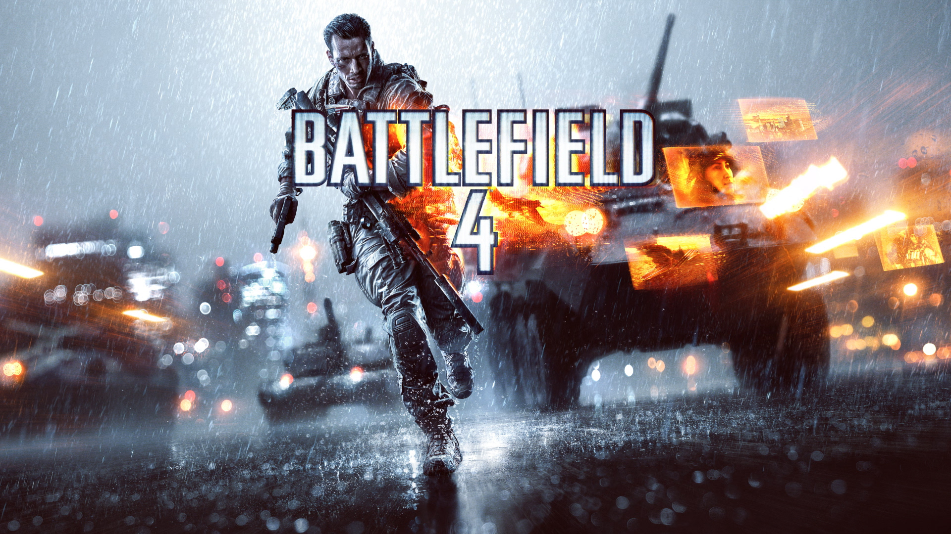 Battlefield 4 Premium to arrive in the end of the year