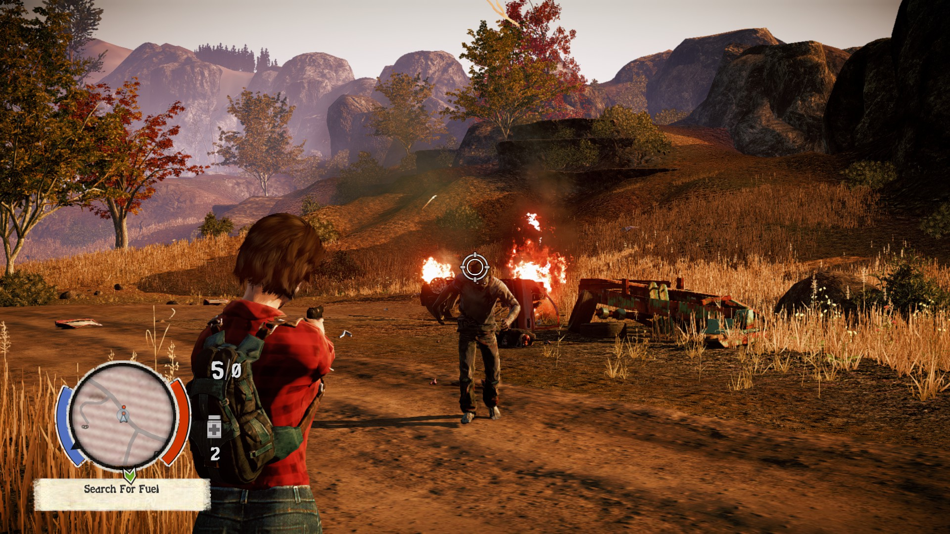 Release date for State of Decay on Xbox One to be announced this month