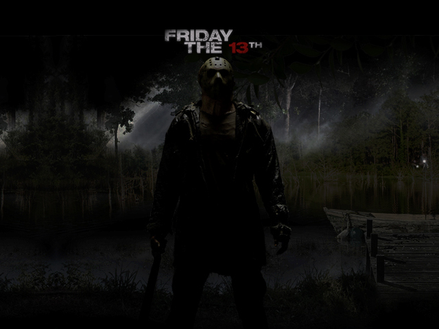 New game announced based on the movie Friday the 13th