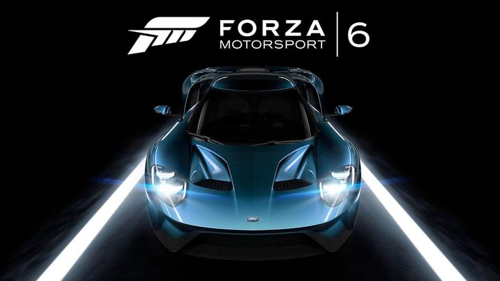 Microsoft announces the new game of the  Forza series, Forza Motorsport 6