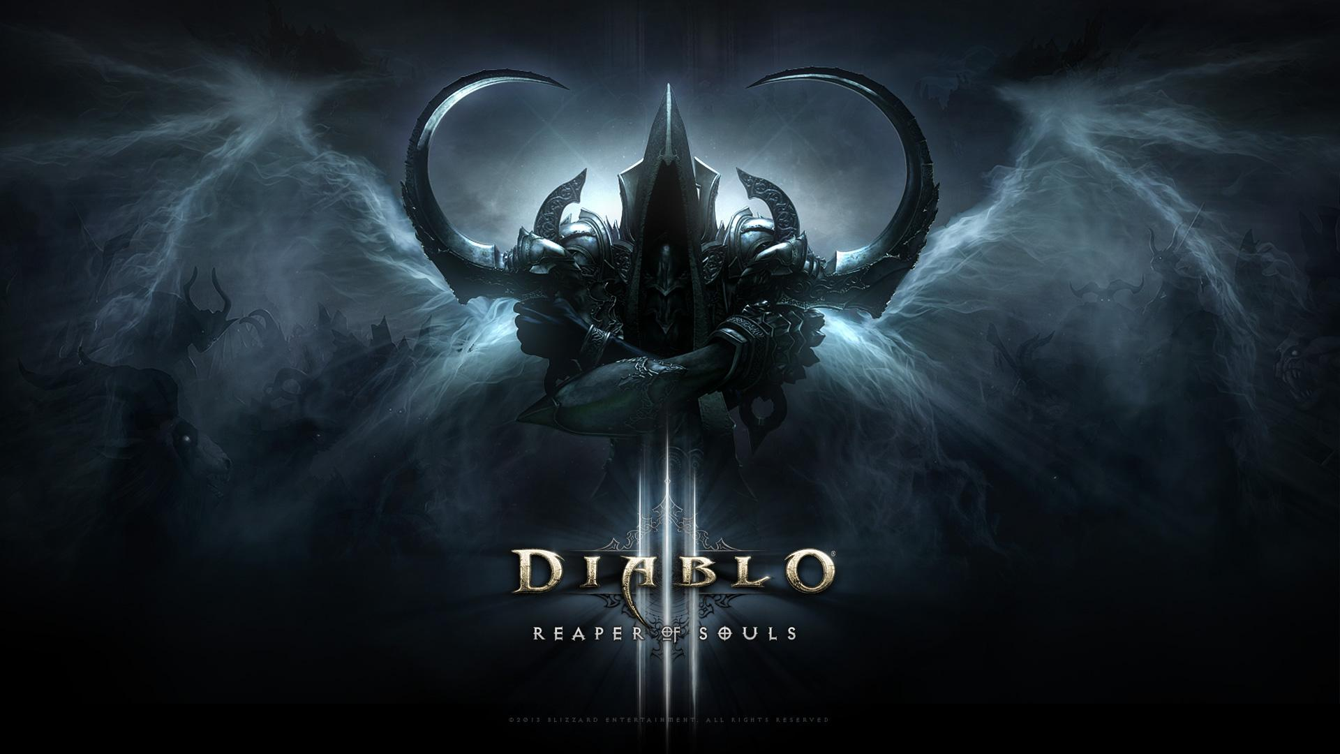Diablo 3 to get Patch 2.1.2 to happily wrap up Season 1 of the game