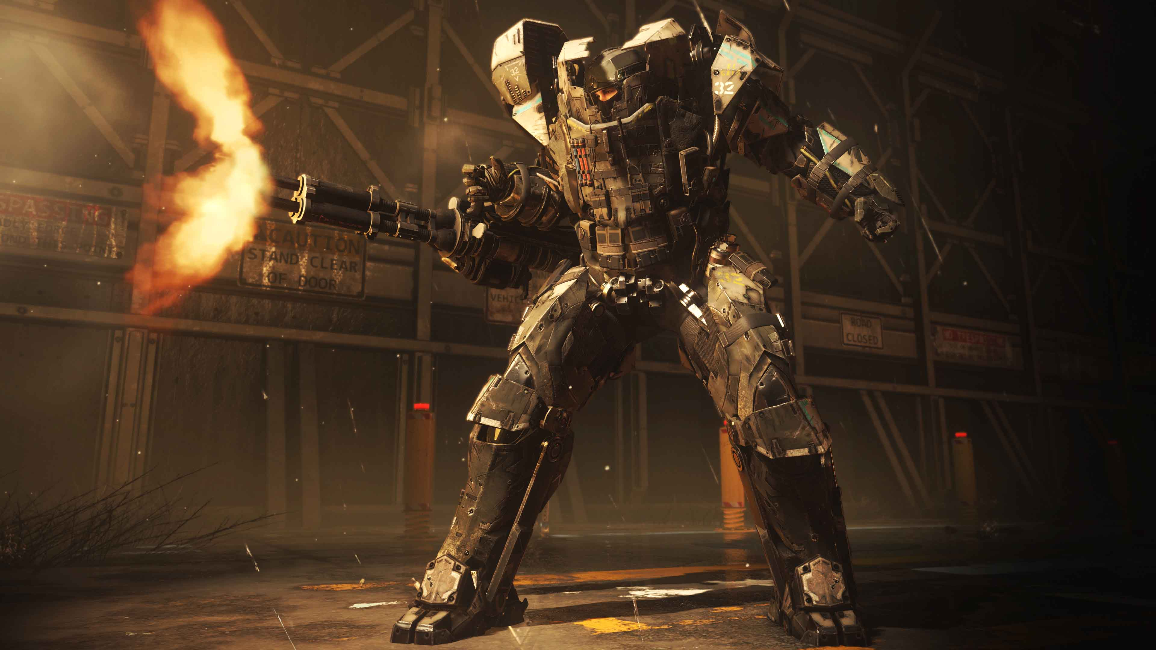 Call of Duty:Advanced Warfare Havoc DLC to arrive on January 27th