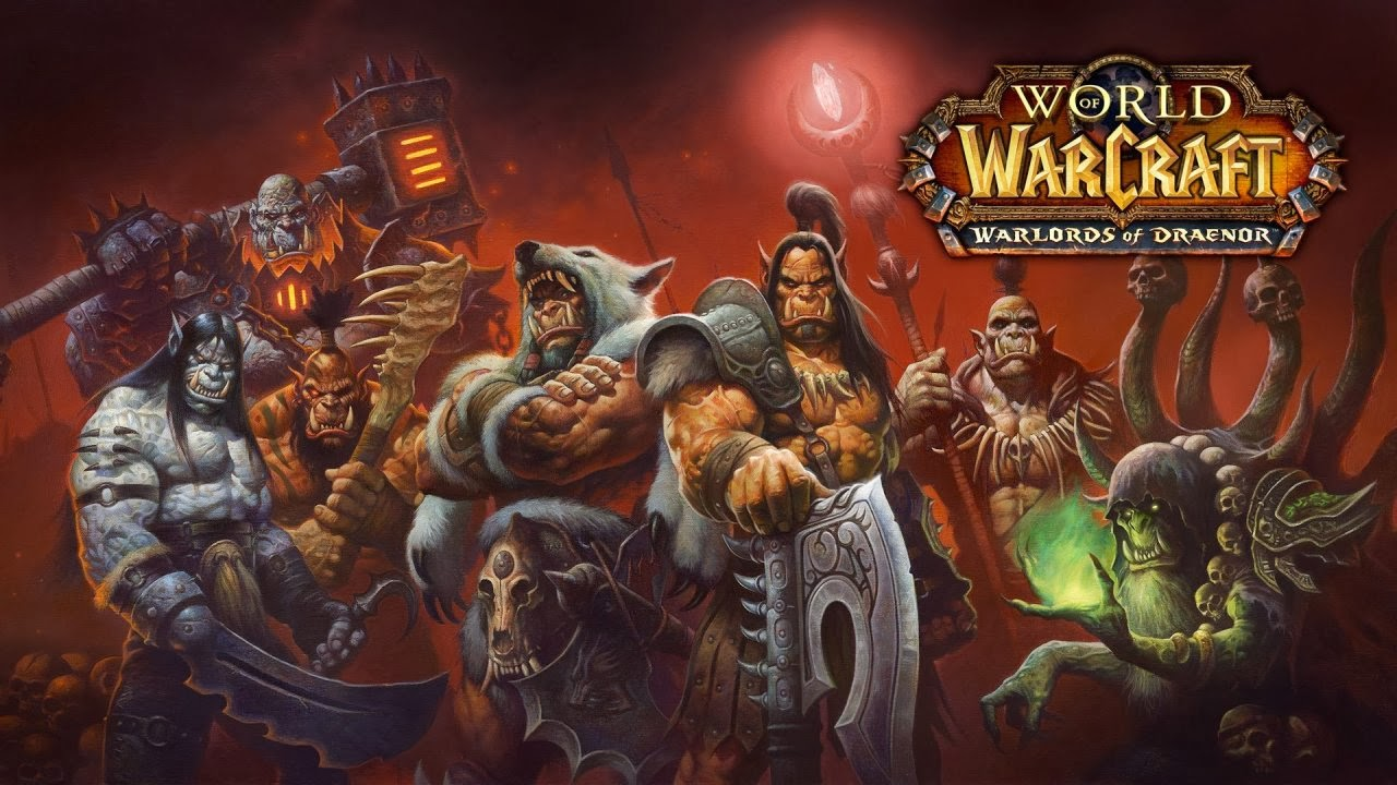 World of Warcraft rumored to enter the Free to Play mode