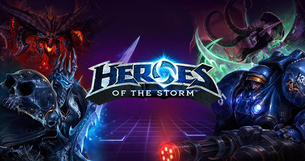 Heroes of the Storm enters the Closed Beta phase