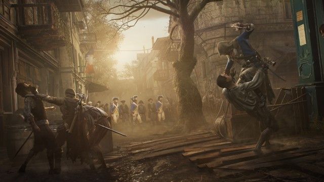 Ubisoft releases Assassin's Creed Unity: Dead Kings for free