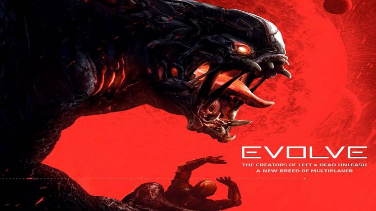 Phil Robb discusses the plans for the upcoming DLC for Evolve