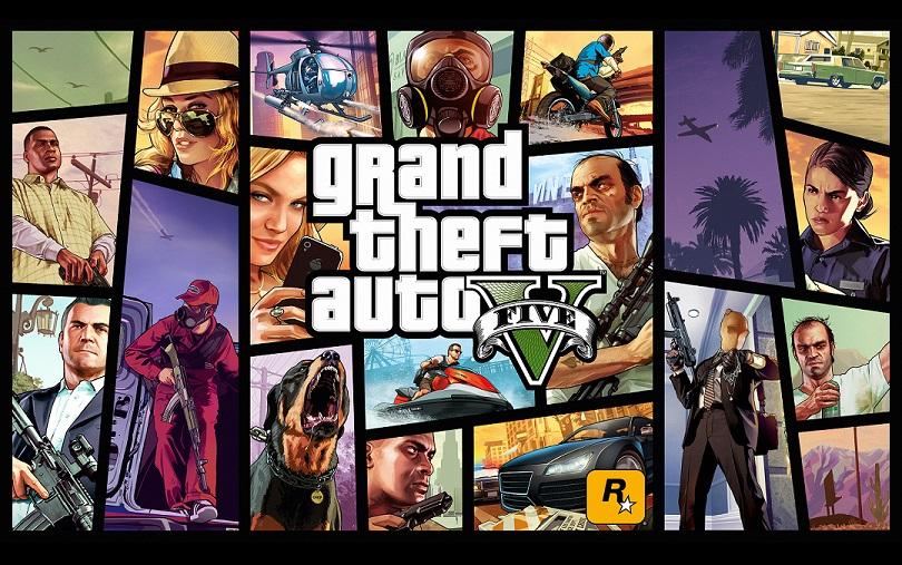 GTA V pre-order bonuses revealed