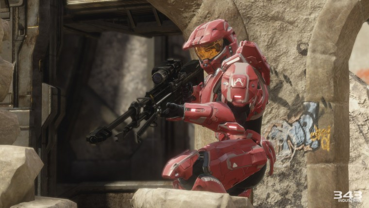 343 Industries offers one month Gold extension on Xbox Live for Halo: The Master Chief Collection