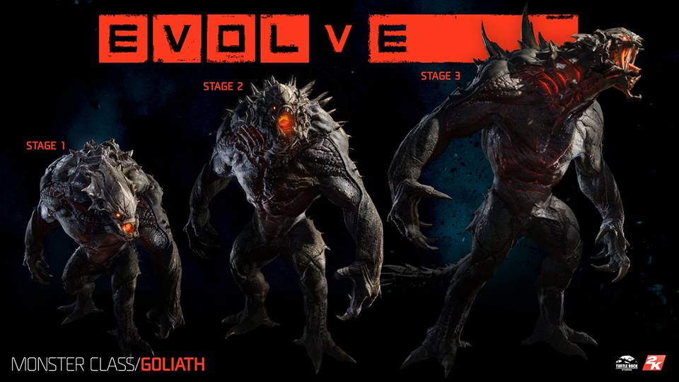 Turtle Rock Studios defends the content and pricing models of Evolve's downloadable content