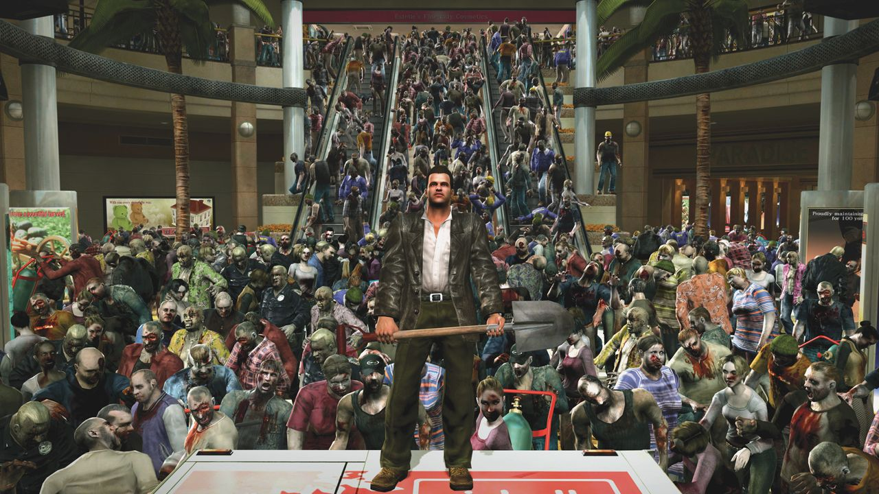 Movie Trailer of Dead Rising: Watchtower released.