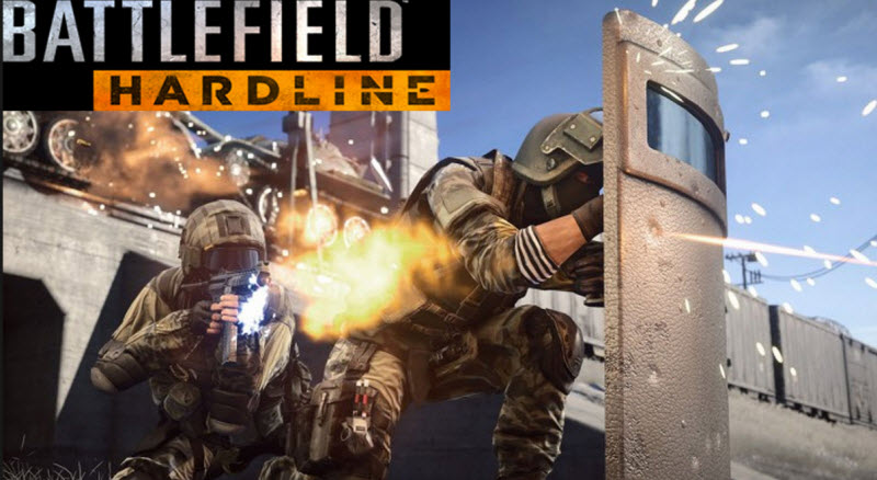 Visceral Games outlines the maps and modes of Battlefield Hardline.