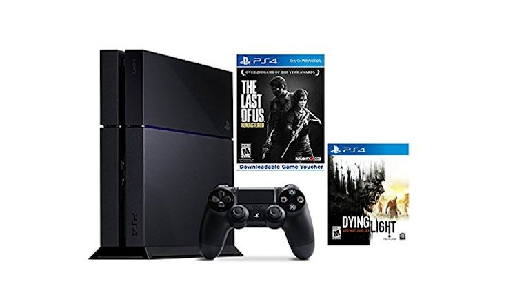 Exclusive Dying Light Bundle available for PlayStation 4 on Amazon