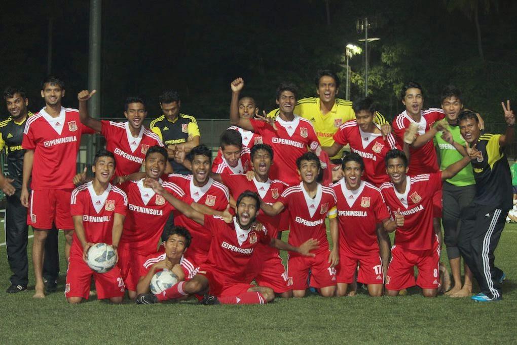 Pune FC U19